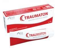 Крем для тела после травм TRAUMATON BBpharm