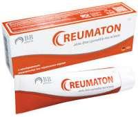 Гель для мышц и суставов Reumaton BBpharm 50 гр