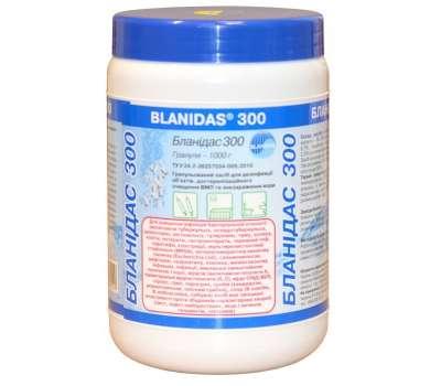 Бланидас 300 гранулы 1000 гр (Лизоформ)