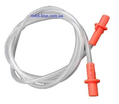 Воздушная трубка для компрессорных ингаляторов (небулайзеров) Gamma