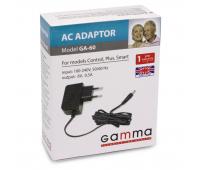 Адаптер сетевой Gamma GA-60 для автоматических тонометров Optima, Control, Plus, Smart