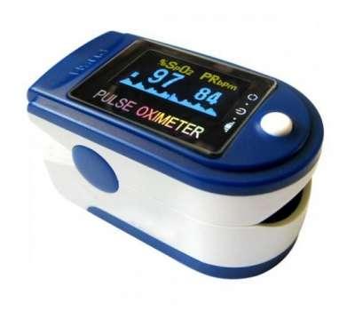 Пульсоксиметр, монитор пациента Heaco CMS50C цветной экран