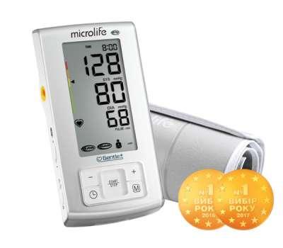 Тонометр Мікролайф автоматичний Microlife BP A6 PC купити
