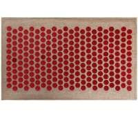 Аппликатор кузнецова коврик массажный-акупунктурный 68х42 см Onhillsport LS-1001