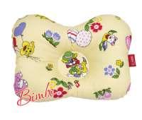 Детская подушка для младенцев ортопедическая бабочка Remed