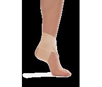 Бандаж для голеностопного сустава эластичный, Торос тип 410