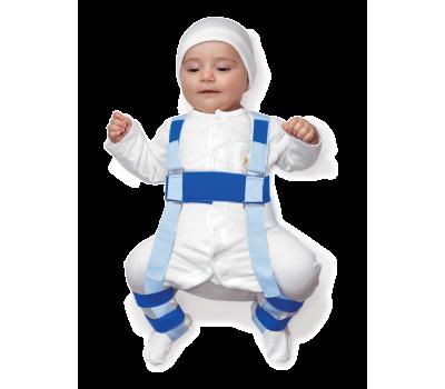Стремена Павлика бандаж бедренных суставов детский, Торос тип 450