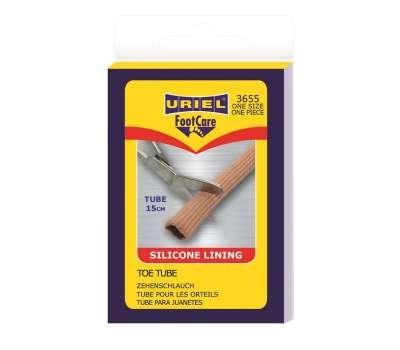 Защитная силиконовая трубка на палец, Uriel 3655
