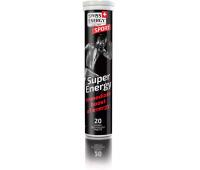 "Витамины шипучие Swiss Energy ""Super Energy"""