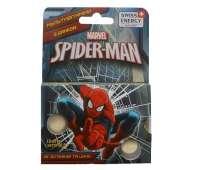 """Витамины жевательные для детей Swiss Energy """"Spider-man"""""""