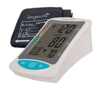 Тонометр автоматический Longevita BP-103H
