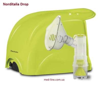 Небулайзер компрессорный Norditalia Drop купить