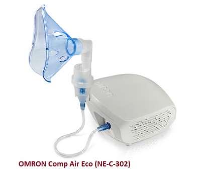 Небулайзер компрессорный Omron Comp Air Eco (NE-C-302)