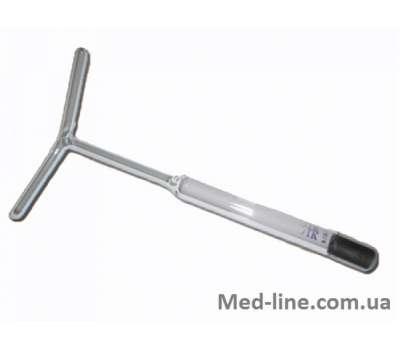 Електрод спинний (рогатка) для дарсонваль Bactosfera