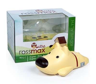 Небулайзер компрессорный ROSSMAX NF-60 DOG детский компрессорный купить