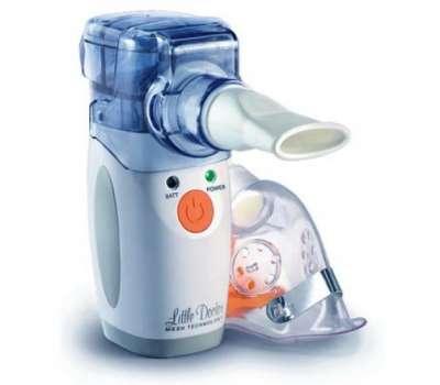 Небулайзер электронно-сетчатый Little Doctor LD-207U МЭШ