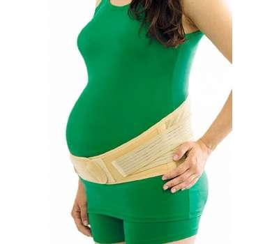 Бандаж для беременных MedTextile 4510 купить