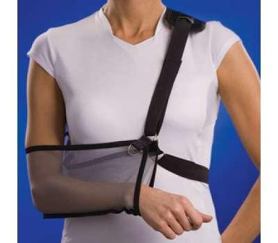 Бандаж для руки поддерживающий Med textile 9905