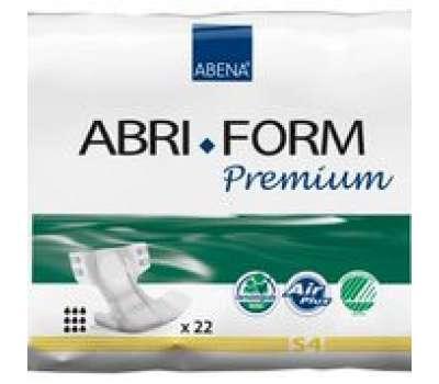 Подгузники Abri Form Premium S4 (подгузники для взрослых)