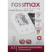 Тонометр автоматический Rossmax X3 купить