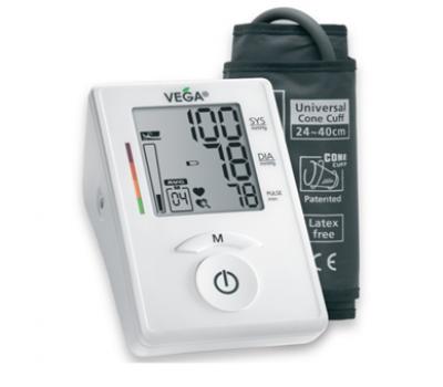 Тонометр електронний автоматичний Швейцрської компанії VEGA