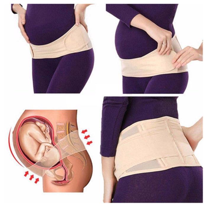 29ec660b40bd2d Бандаж для вагітних MedTextile 4510 купити в Україні
